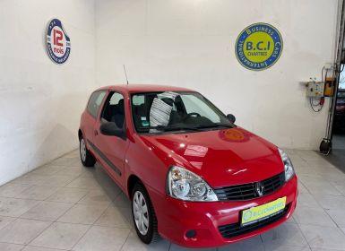 Achat Renault Clio 1.2 60CH AUTHENTIQUE 3P Occasion