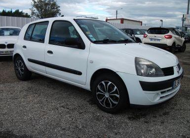 Vente Renault Clio 1.2 60CH CAMPUS 5P Occasion