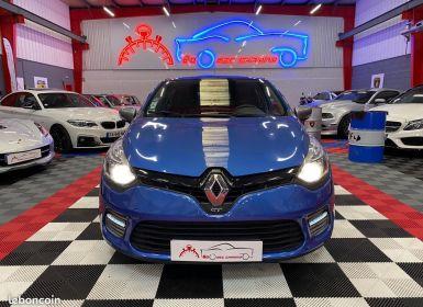 Vente Renault Clio 1.2 TCe Occasion