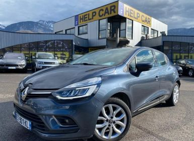 Vente Renault Clio 1.2 TCE 120CH ENERGY EDITION ONE EDC 5P Occasion