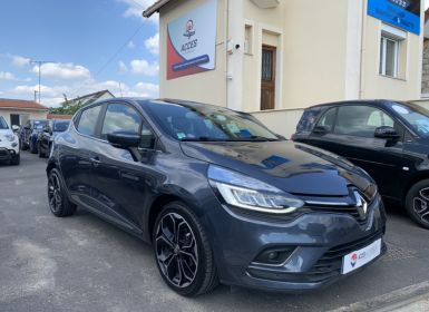 Renault Clio 1.2 TCE 120ch ENERGY INTENS EDC