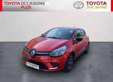 Achat Renault Clio 1.2 TCe 120ch energy Limited 5p Occasion