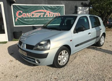 Achat Renault CLIO 1.2i EXPRESSION Occasion
