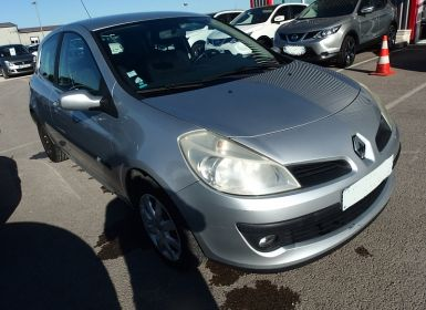 Vente Renault Clio 1.4 16V 98CH AUTHENTIQUE 3P Occasion