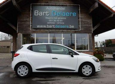 Renault Clio 1.5 dCi 2places euro6 (5661Netto+Btw/Tva)