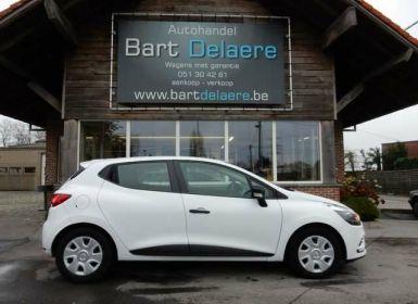 Vente Renault Clio 1.5 dCi 2places euro6 (5661Netto+Btw/Tva) Occasion