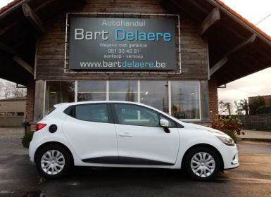 Vente Renault Clio 1.5 dCi 2places GPS (5579Netto+Btw/Tva) Occasion