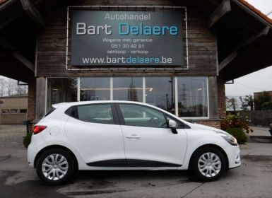 Vente Renault Clio 1.5 dCi 2places GPS euro6 (5500Netto+Btw/Tva) Occasion