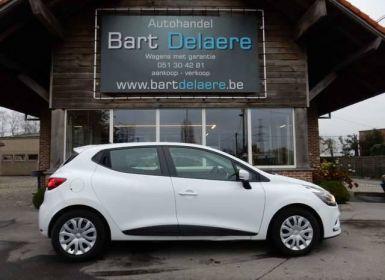 Vente Renault Clio 1.5 dCi 2places GPS euro6 (5500Netto+Btw/Tva) Occasion