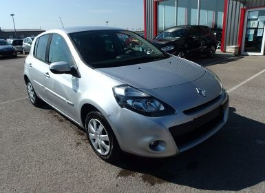 Renault Clio 1.5 DCI 75CH ICE WATCH