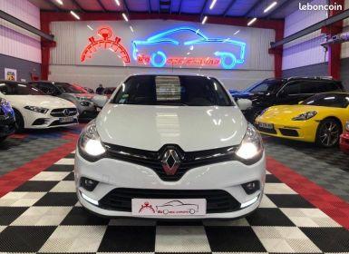 Achat Renault Clio 1.5 dci 75CV Occasion