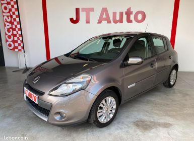 Renault Clio 1.5 DCI 90 CH Expression Occasion