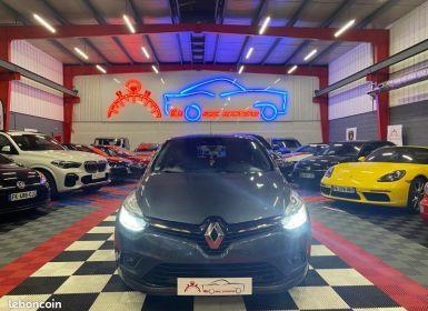 Achat Renault Clio 1.5 dci 90 intens Occasion
