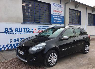 Vente Renault Clio 1.5 DCI 90CH BUSINESS ECO² Occasion