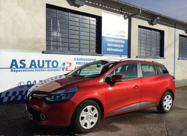 Renault Clio 1.5 DCI 90CH ENERGY BUSINESS ECO² Occasion