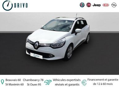 Achat Renault Clio 1.5 dCi 90ch energy Nouvelle Limited Euro6 82g 2015 Occasion
