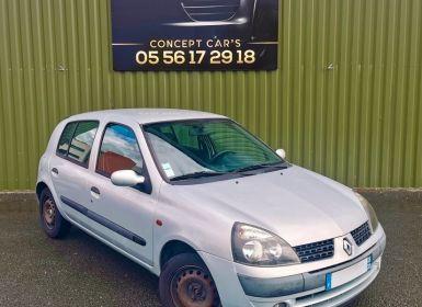 Vente Renault Clio 2 1,5 dci 65cv expression Occasion