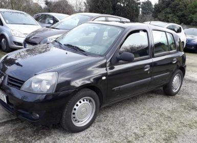 Vente Renault CLIO 2 CAMPUS 1.5 DCI 70 Occasion