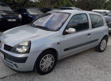 Vente Renault Clio 2 II 1.5 DCI 70 EXPRESSION Occasion
