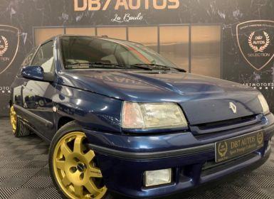 Acheter Renault CLIO 2.0 Williams Superbe Etat Occasion
