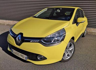 Acheter Renault CLIO 4 IV 1.5 DCI 90 ENERGY INTENS lIIl Occasion