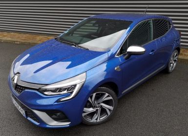 Vente Renault CLIO 5 1.5 BLUE DCI 115 RS LINE 6 800 km Occasion