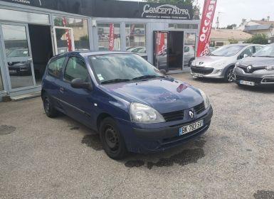 Vente Renault Clio CAMPUS Occasion