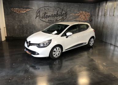 Vente Renault Clio CLIO IV DCI 75CV BUSINESS ENERGY 5P Occasion