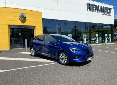 Achat Renault Clio CLIO V INTENS BLUE DCI 115CV Occasion