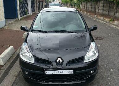 Voiture Renault CLIO Dynamique Occasion
