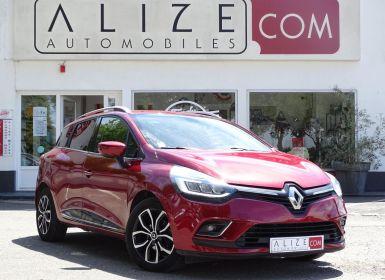 Vente Renault Clio Estate 1.2 Energy TCe - 120 - BVM6 IV ESTATE BREAK Intens PHASE 2 Occasion