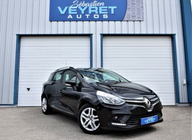 Renault Clio estate IV 1.5 DCi 90 90cv business Occasion