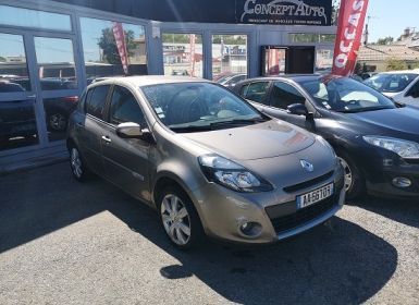 Vente Renault Clio EXCEPTION Occasion