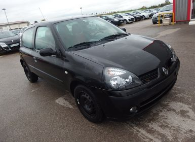 Acheter Renault CLIO II 1.2 (1149) 58CH EXPRESSION 3P Occasion
