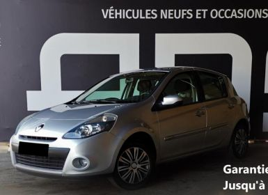 Achat Renault Clio III 1.2 16V Occasion