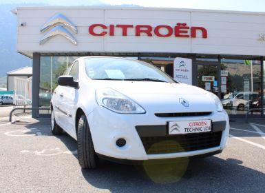 Renault Clio III 1.2 16V 75 ECO2 Authentique Euro 5 Occasion