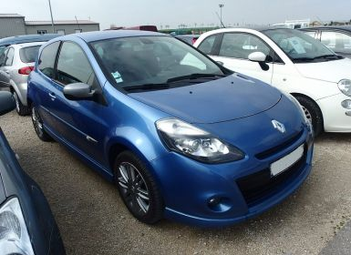 Vente Renault CLIO III 1.5 DCI 105CH GT 3P Occasion