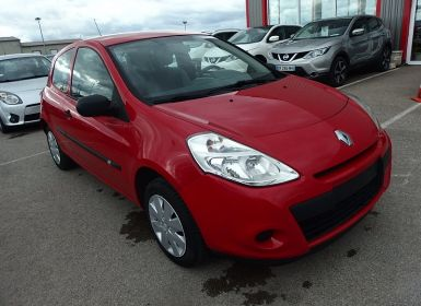 Voiture Renault CLIO III 1.5 DCI 85CH EXPRESSION 3P Occasion