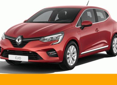 Renault Clio Intens 1.0 TCE