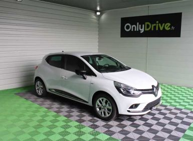 Vente Renault Clio IV 0.9 TCe 90 E6C Limited Neuf