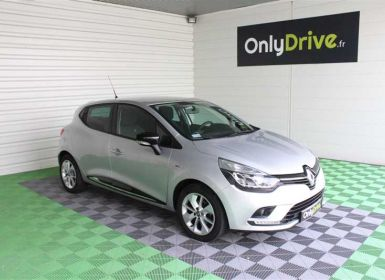Achat Renault Clio IV 0.9 TCe 90 Limited Occasion