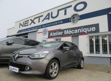 Renault CLIO IV 0.9 TCE 90CH ENERGY INTENS 5P Occasion