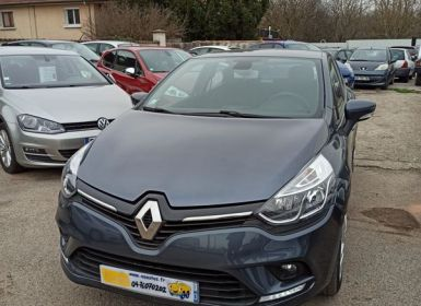 Vente Renault Clio iv 0.90 tce 90 business Occasion