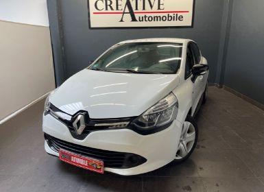 Renault Clio IV 1.2 ESS 75 CV 50 850 KMS GPS Occasion
