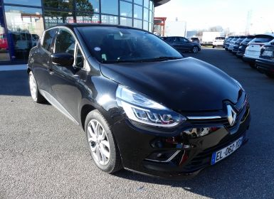Voiture Renault CLIO IV 1.2 TCE 120CH ENERGY INTENS 5P Occasion