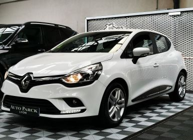 Achat Renault Clio IV 1.5 DCI 75CH ENERGY ZEN 5P Occasion