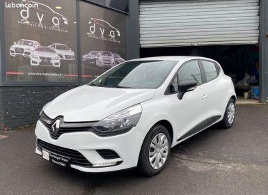 Vente Renault Clio IV 1.5 dCi 75ch Life / 2017 Occasion