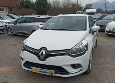 Renault Clio iv 1.5 dci 90 business Occasion