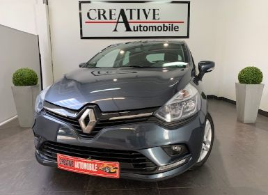 Achat Renault Clio IV 1.5 dCi 90 CV 40 000 KMS Occasion