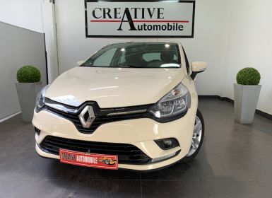 Renault Clio IV 1.5 dCi 90 CV 63 000 KMS 08/2017 Occasion